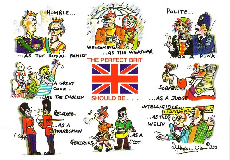 what made britain so different from Britain's dreams of a 'swiss miracle' look more like fantasy  switzerland's population is made up of foreigners  because the island kingdom of britain is so different from .